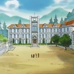 בית ספר לפוקימון