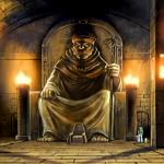פסל המלך