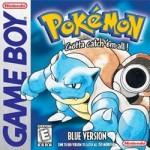 פוקימון כחול