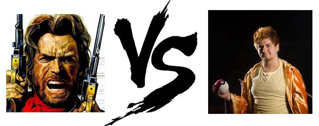 קרב פוקימונים: היטמן VS דב!