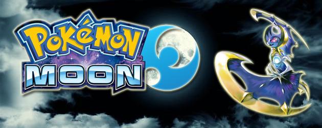 בואו נשחק פוקימון ירח! פרק 20