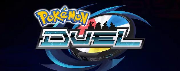 פוקימון דואל / Pokémon Duel