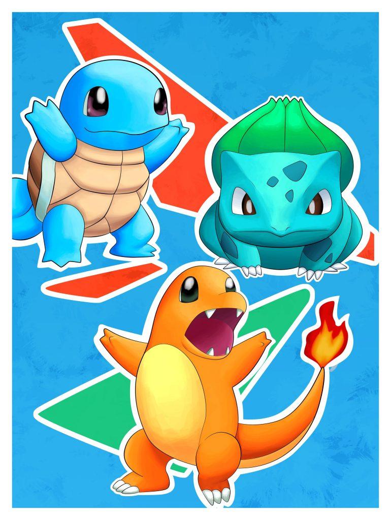 Pokemon come si gioca