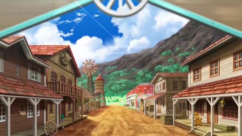יש עיר פוקימונית בשם אוחנה!