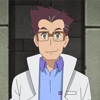 פרופסור סריס